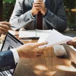 A boa gestão empresarial mantém o caixa da empresa saudável
